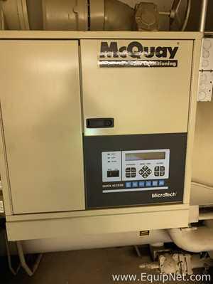 Enfriador McQuay  PFH087-BCCB