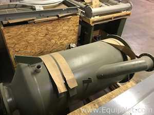 Classificador Hosokawa Alpine Hosokawa Jetmill AFG800/1