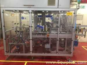 Formadora de Cartón Mohrbach Verpackungsmaschinen GmbH MKV540D