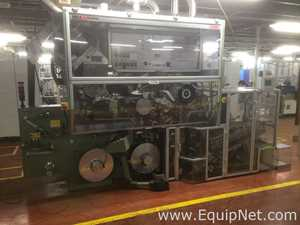 IMA C2000 Tea Bagging Machine