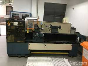 Used Lathes Buy Sell Equipnet