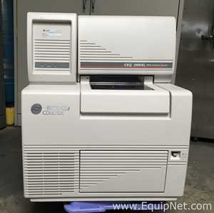 Beckman Coulter CEQ 2000XL DNA Analysis System