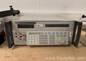 Fluke 5500A Multifunction Calibration Unit