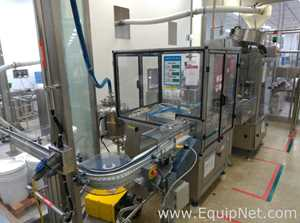 Complete Line for Filling and Packing Machine
