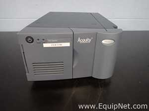 UPLC Waters Acquity