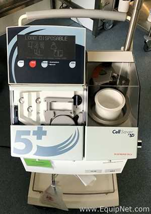 Analizador de Células Sanguíneas Haemonetics Corporation Cell Saver 5+