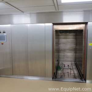 MMM GmbH DB181020-2G Autoclave