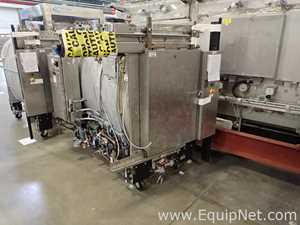 Steris SV-160XS 60 Inch Century Vac Autoclave with Cart