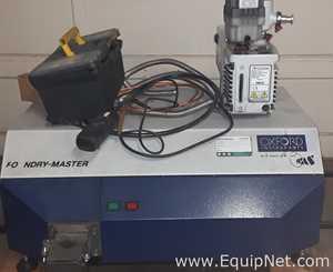 Oxford Instruments FOUNDRY-MASTER PRO Spectrometer