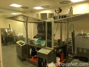IMA Ucima Matic 120 Capsule Machine