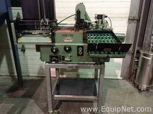 HAPA DEF 310 Printing Press