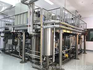 Extrator Taiwan TST-CO2-20LX3