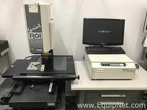 Máquina de Inspeção Ram Optical Instrumentation SPRINT CNC 300