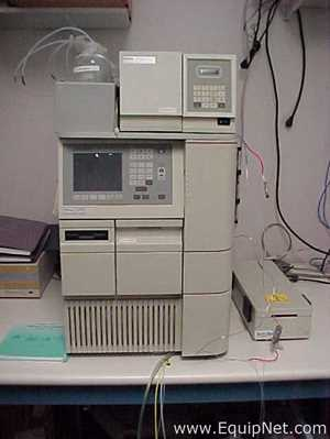 HPLC Waters 2690