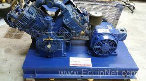 Quincy QR25 5120 25HP Piston Air Compressor