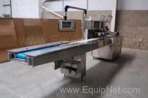 Envolvedora/Encelofanadora/Atadora Cryovac CJ50