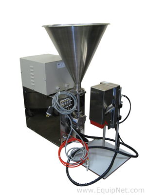 IPN CLS-12L Clean Clic System Pouch Filling Station Filler