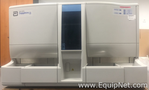 Abbott Laboratories Cell Dynn Sapphire Blood Cell Analyzer