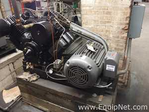 Joy Manufacturing 20 HP Reciprocating Air Compressor