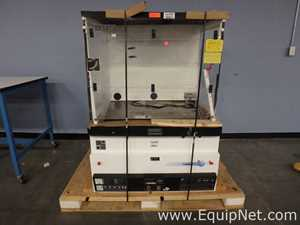 Captair Labx Toxicap 1000 Fumes and Gases Hood