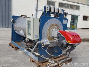 GAVARDO OMG600 Steam Generator