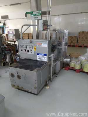 Fette-Sapal Knorr Seasoning Cube Packaging Line