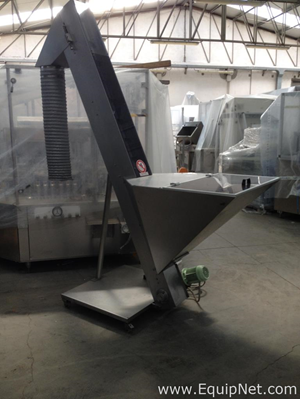 ETA ST3-415 Escalator Feeder For Components