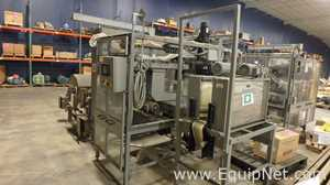 EDL Multi Bag Double Wrap  Automatic Wrap Bundler With Shrink Tunnel