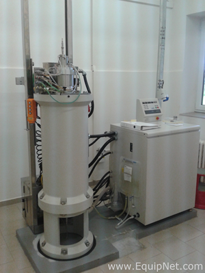 Hitachi Koki Co., Ltd. Large-Scale Continuous Flow Ultracentrifuge, Model CC40