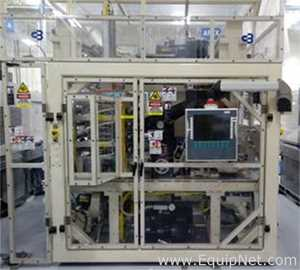 CBW Automation TM-305 In Mold Labeling System