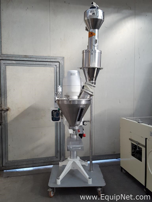 ARENCO - Powder dosing machine