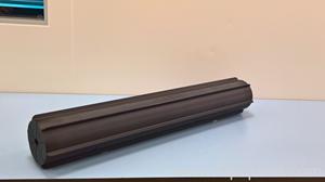 Montagem de Embalagens Hitachi Noryl Core C40H