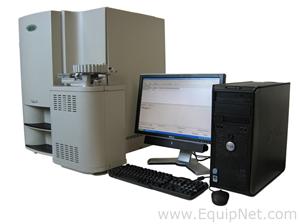 Leco TrueSpec N Nitrogen Determinator Organic Elemental Protein Chemistry Analyzer