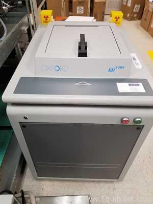 Oxford Instruments  ED2000 X-ray Fluorescence Analyzer