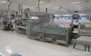 Marchesini MA320 Horizontal Cartoner