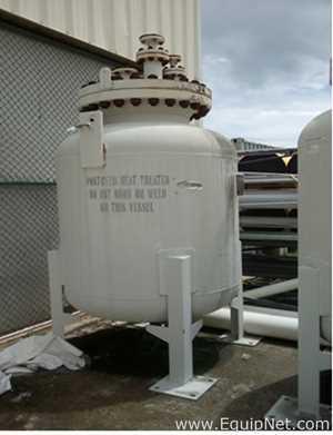 Reactor Acero de carbón O'Connor