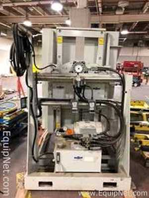 Cascade Corporation Stationary Load Inverter / Pallet Inverter Pallet Inverter