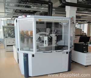 Bruker D8 Advance X-Ray Powder Diffractometer