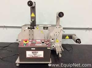 Sohn Manufacturing 6503 Rotary Die Cutting and Label Printing Machine