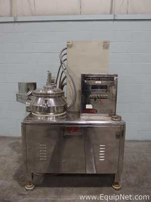 SAMS Machine Tools 25 LTR Rapid Mixer Granulator