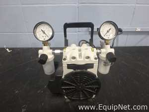 Welch 2546B-01 Vacuum Pump