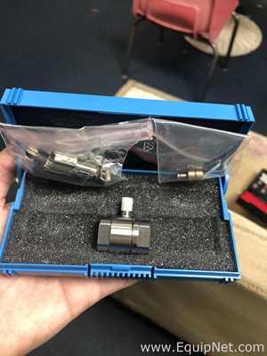 Sensor Kistler Group Company 9323A