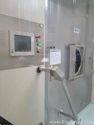 GS Mod. HTM300 - Tablet coating machine