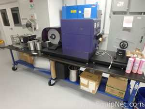 Drucker Quick Label Systems Inc. Kiaro 200