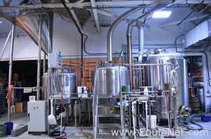 Brauerei- und Destilliergerät Unknown