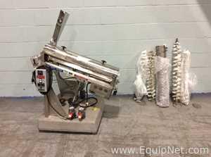 Key International CP-300 Turbo-Kleen Capsule Polisher