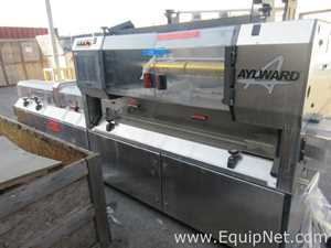 Aylward ACT20DL Tablets Counter Machine