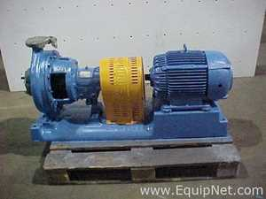 Goulds Pumps 3196 Centrifugal Pump