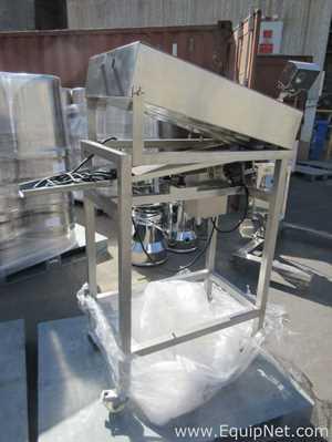 Stainless Steel Tablet Vibrating Feeder