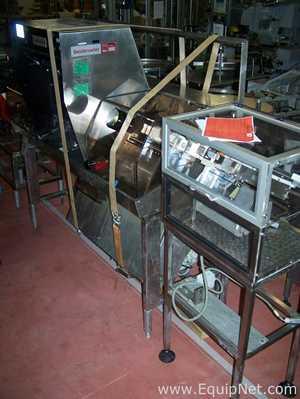 Máquina de Inspeção Seidenader V90-AVSB/60-RL